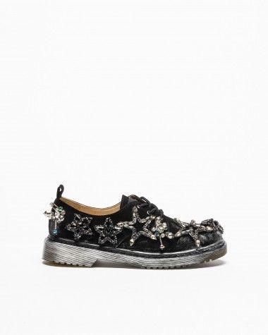 NAN-KU Couture Shoes