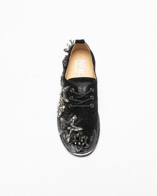 Sapatos Nan-Ku Couture