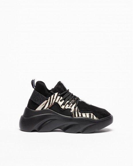 NAN-KU Couture Sneakers