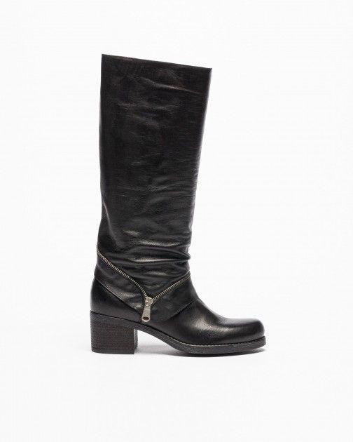 Nº6 Boots