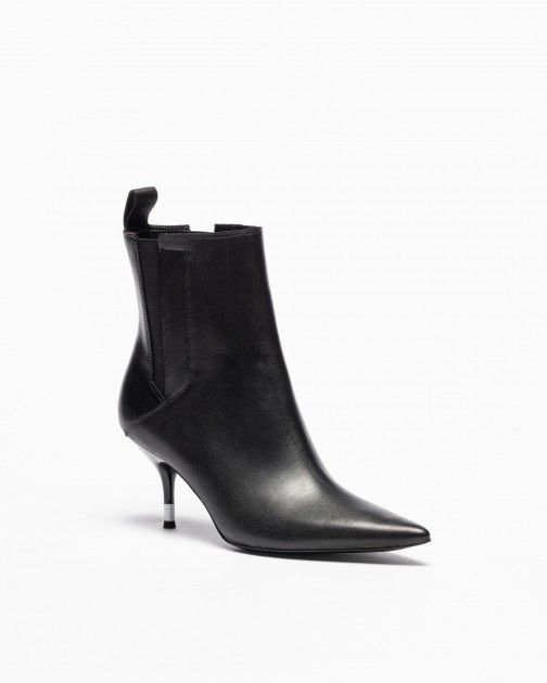 Calvin Klein Jeans Ankle Boots