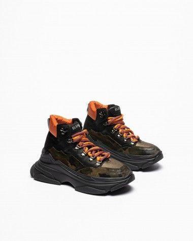 Elena Yachi Sneakers