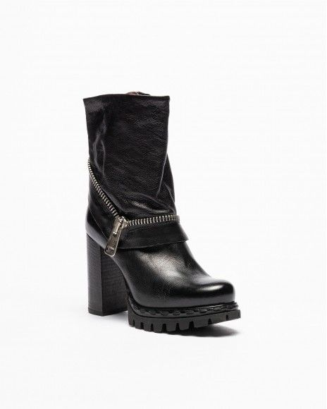 A.S.98 Ankle Boots