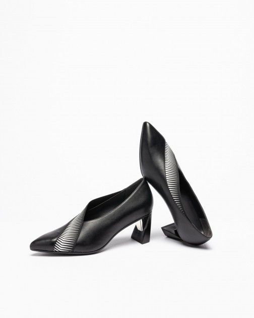 Sapatos United Nude