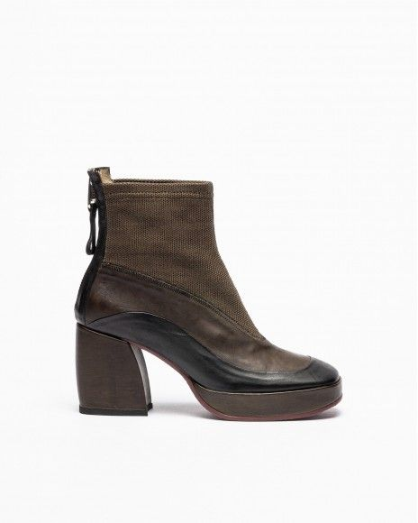 Ixos Ankle Boots