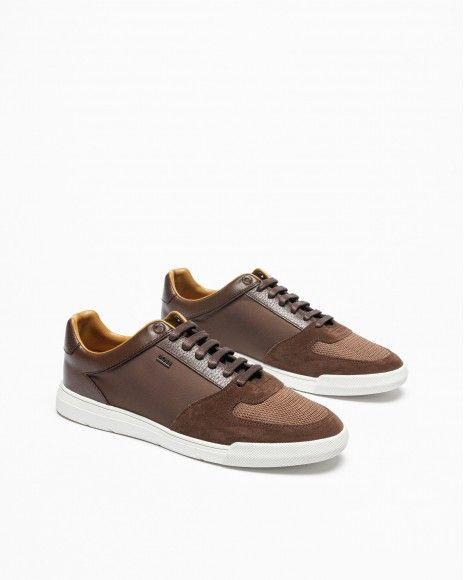 Boss Black Sneakers