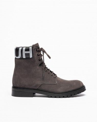 Bottines Hugo Boss