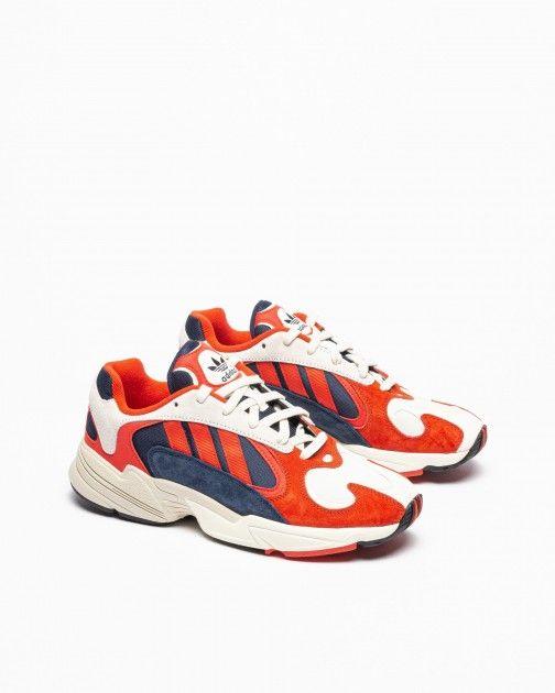 Baskets Adidas YUNG-1