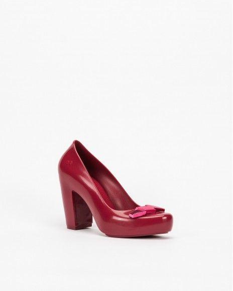 Sapatos Zaxy