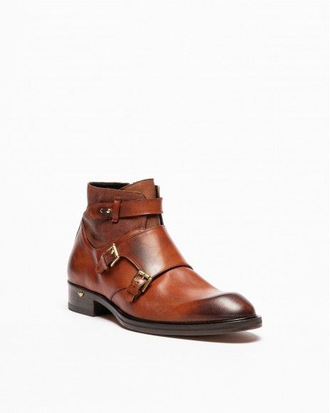 Miguel Vieira Ankle Boots