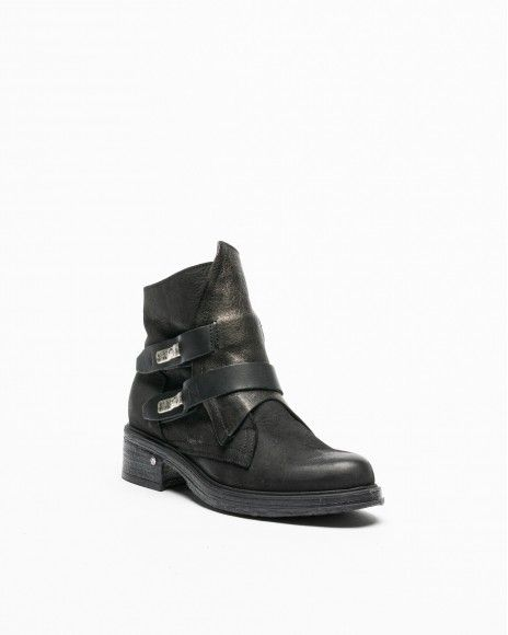 Nº6 Ankle Boots