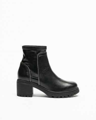 Dropp Ankle Boots