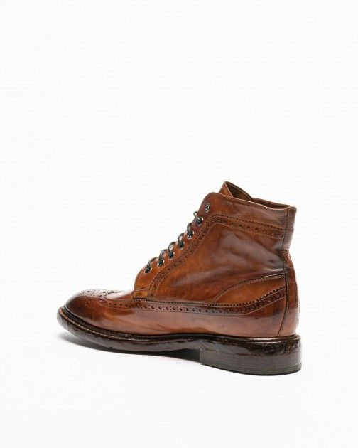 Bottines Lemargo