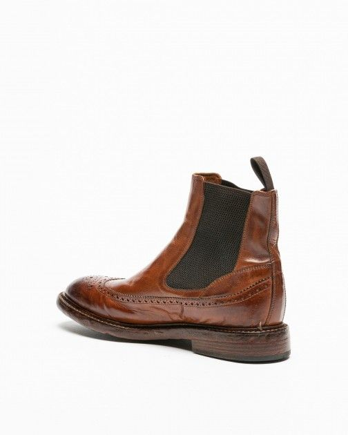 Lemargo Ankle Boots