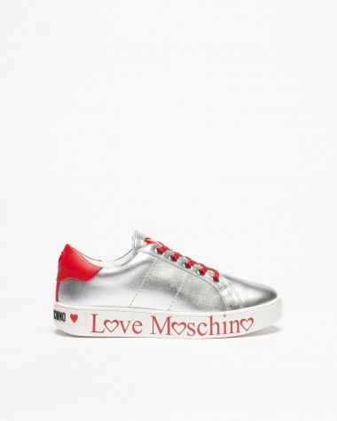 Zapatillas Love Moschino