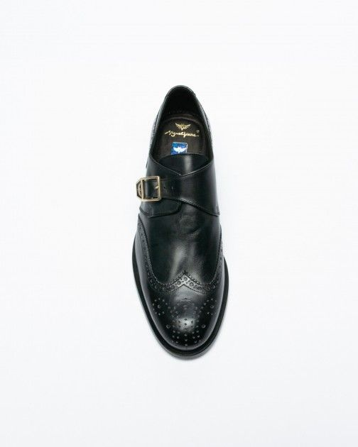 Miguel Vieira Shoes