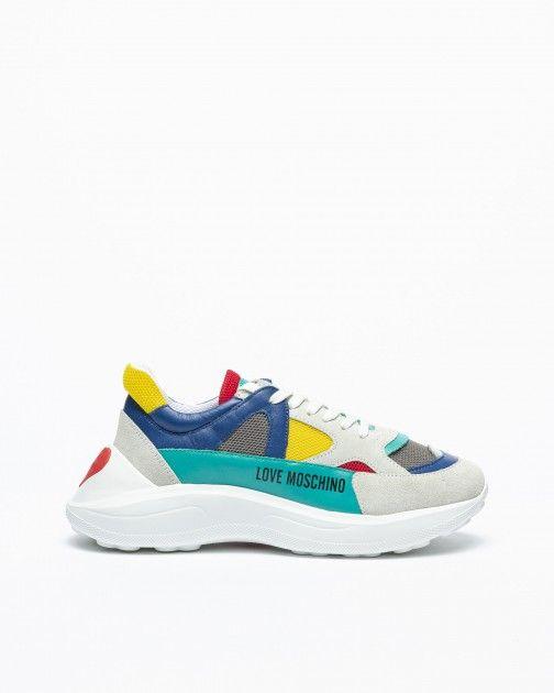 Love Moschino Sneakers
