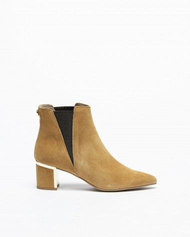 Bottines PROF