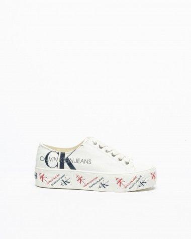 Sapatilhas Calvin Klein Jeans