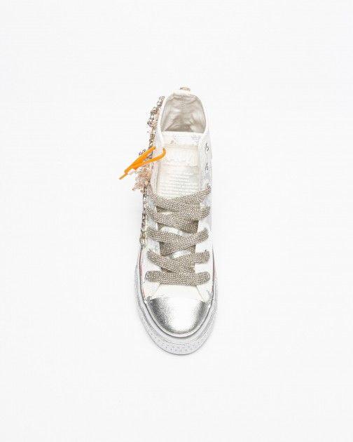 Baskets NAN-KU Couture