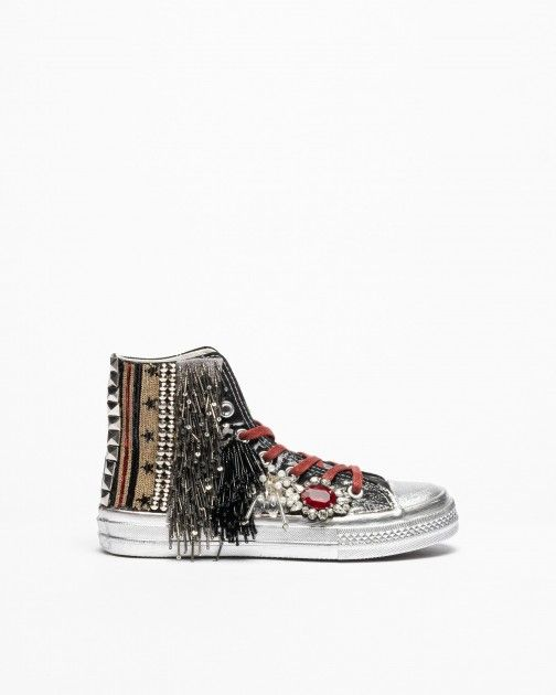Zapatillas NAN-KU Couture