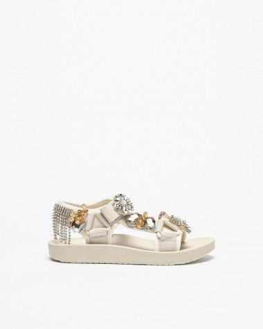 Sandales NAN-KU Couture