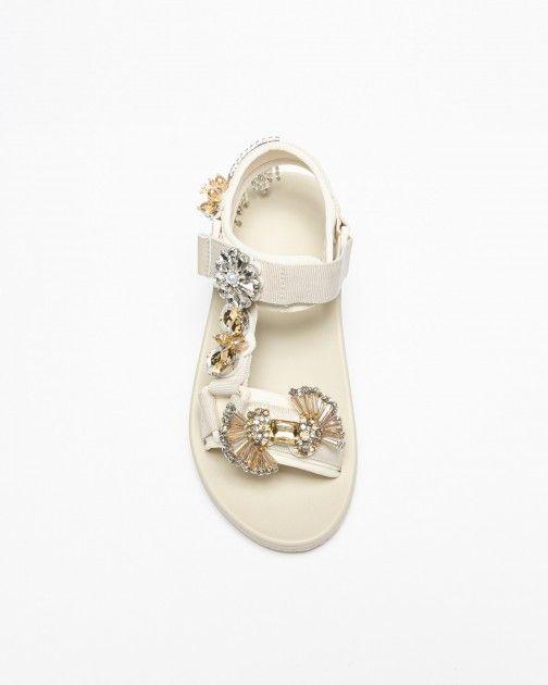 Sandálias NAN-KU Couture