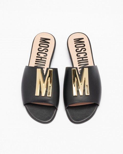 Moschino Clogs