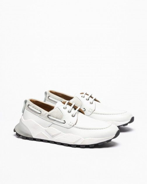 Sapatos Voile Blanche