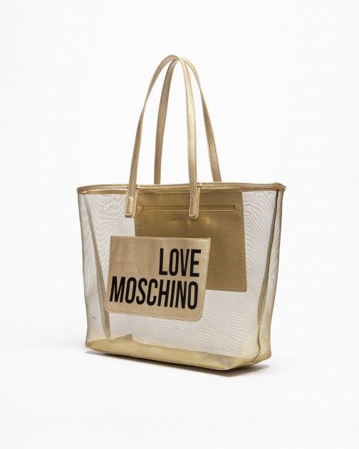 Love Moschino Bag