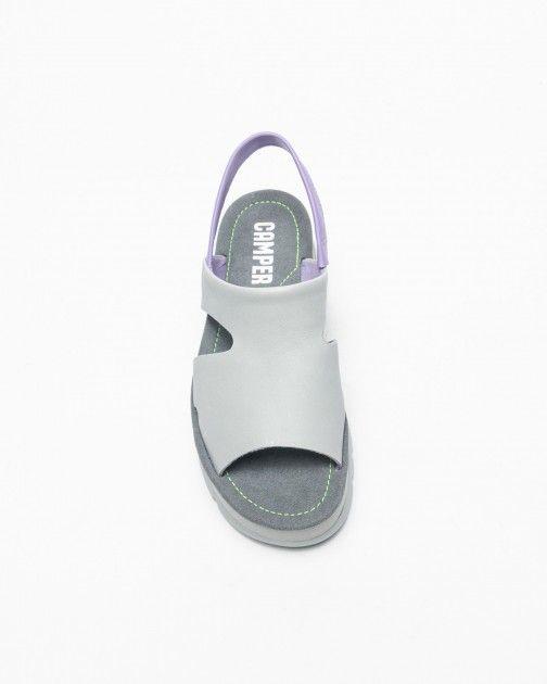 Sandálias Camper
