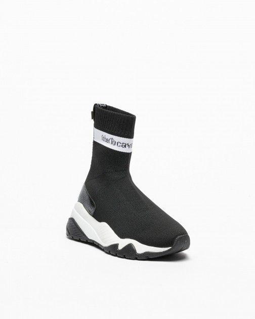 Roberto Cavalli Sport Ankle Boots