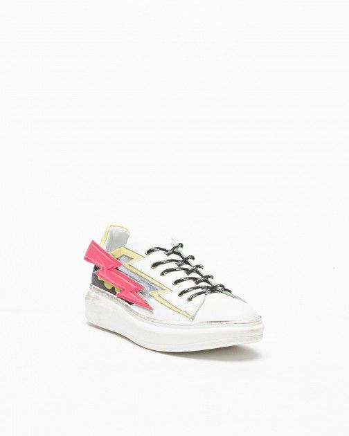 Phil Mike Sneakers