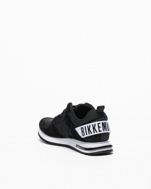 Baskets Bikkembergs