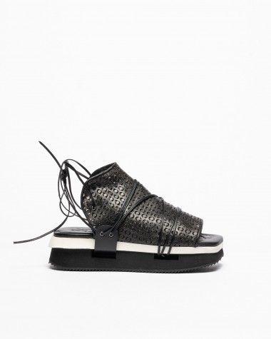 Sandales Ixos
