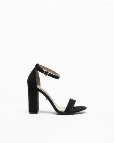 Gloss Sandals