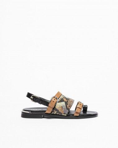 Sandales Mjus
