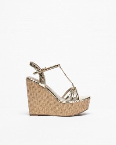 Sandales Gloss