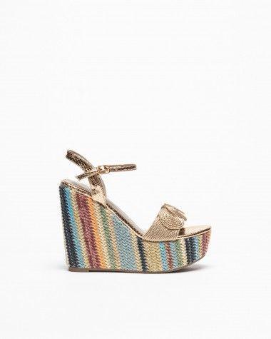 Sandálias Gloss