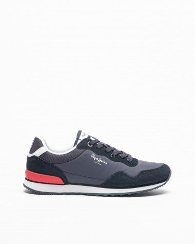 Pepe Jeans London Sneakers