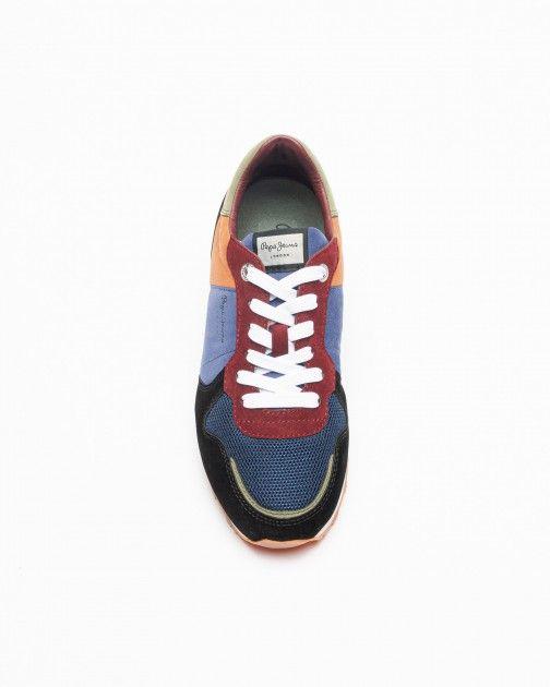 Sapatilhas Pepe Jeans London