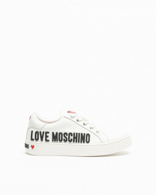 Sapatilhas Love Moschino