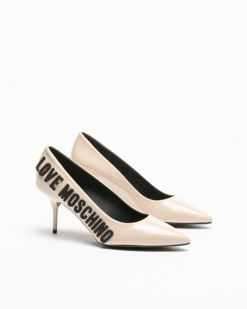 Love Moschino Shoes