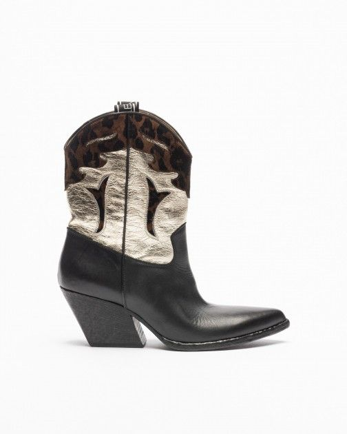 Elena Yachi Boots
