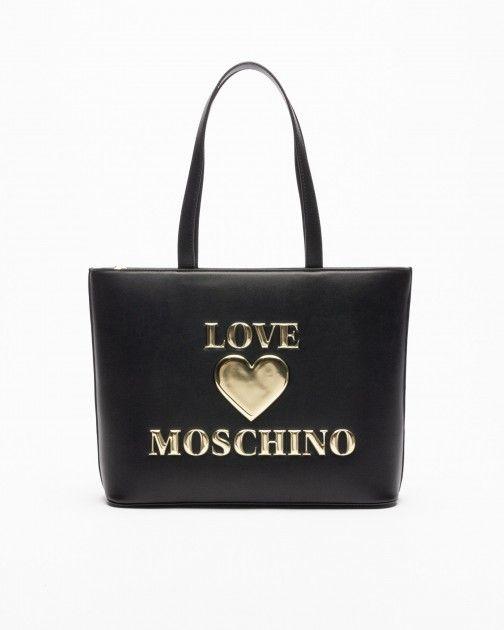 Bolso Love Moschino