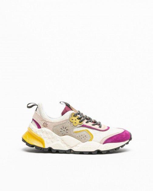 Flower Mountain Sneakers