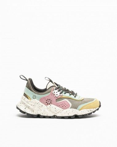 Flower Mountain Sneakers