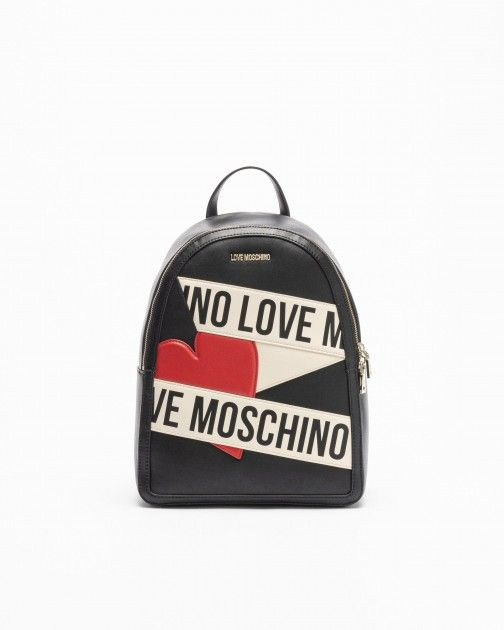 Sacs à dos Love Moschino