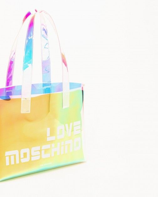 Sac Love Moschino