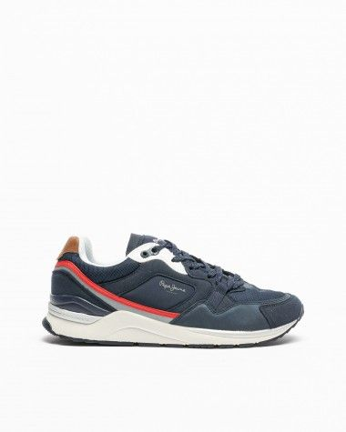Zapatillas Pepe Jeans London